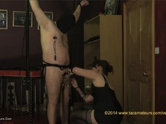VeronicaJade - Ash Slave Pt6 HD Video