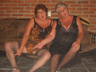 Girdle Goddess - Meat Sandwich Picture Gallery