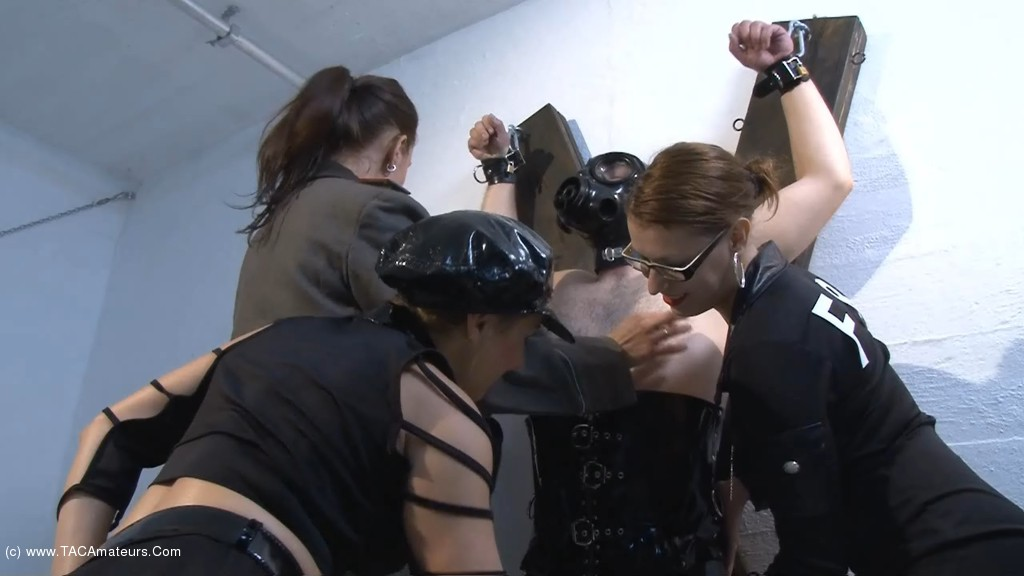 AngelEyes - S & M Girls Pt1 scene 1