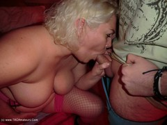 Barby - Barby At The Private Cinema Pt1 HD Video