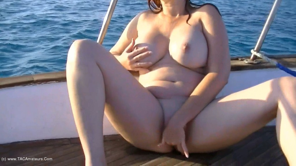 AngelEyes - Hot & Wet In The Sun scene 1