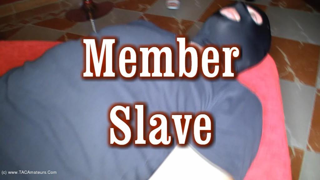AngelEyes - Member Slave scene 0