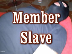 AngelEyes - Member Slave HD Video