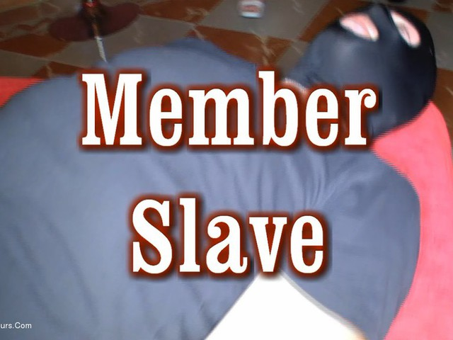AngelEyes - Member Slave