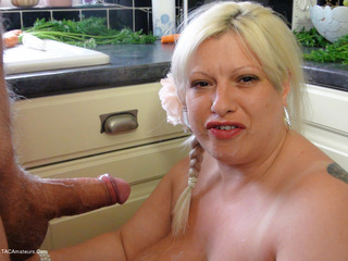 Gina George - In My Kitchen Pt4 HD Video