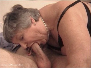 Grandma Libby - Members Marathon Fuck Pt3 HD Video