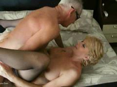 Dimonty - Di & George's GFE Meet Pt3 Video