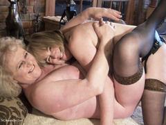 ClaireKnight - Afternoon Playtime Pt2 HD Video