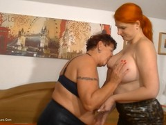AngelEyes - My Grandmas Friend Pt1 HD Video