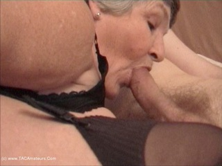 Grandma Libby - Members Marathon Fuck Pt7 HD Video