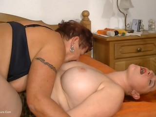 Angel Eyes - My Grandmas Friend Pt2 HD Video