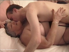 Grandma Libby - Members Marathon Fuck Pt8 HD Video