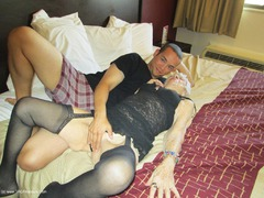 CougarChampion - Hotel Fuck Pt2 Video