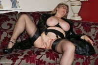sugarbabe - Busty Michelle Ready Free Pic 1