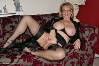 sugarbabe - Busty Michelle Ready Free Pic 2