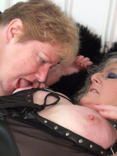 Two Horny Mistresses Pt2