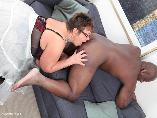 WarmSweetHoney - Big Black Meaty Bone