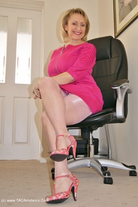 sugarbabe - Office Girl Free Pic 3