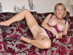 Sugarbabe - Aching To Be Fucked Gallery