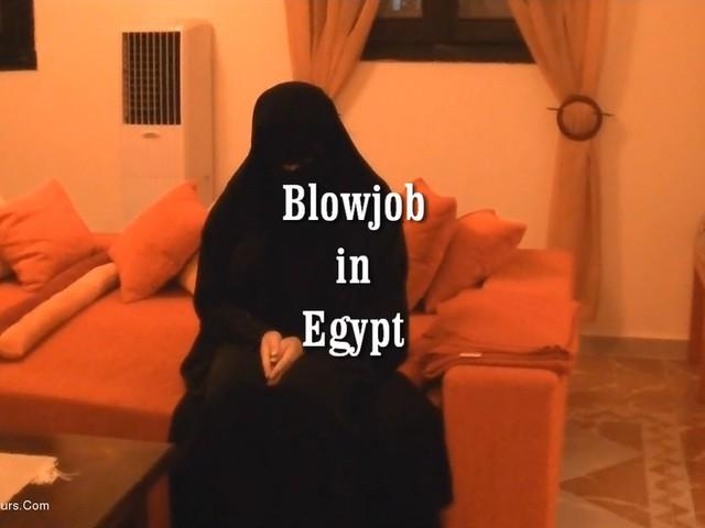 AngelEyes - Blow Job In Egypt
