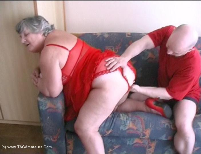 GrandmaLibby - Libby & Jon Pt1 scene 0