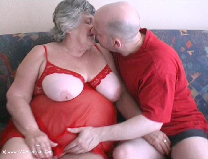 GrandmaLibby - Libby & Jon Pt1 scene 3