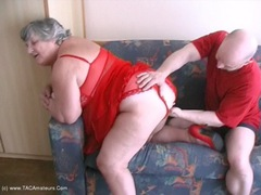 Grandma Libby - Libby & Jon Pt1 HD Video