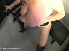 MaryBitch - Torture My Big Tits Pt1 Video