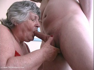 Grandma Libby - Libby  Jon Pt2 HD Video