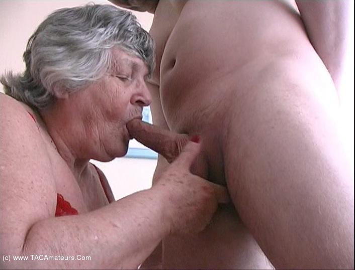 GrandmaLibby - Libby & Jon Pt2 scene 0