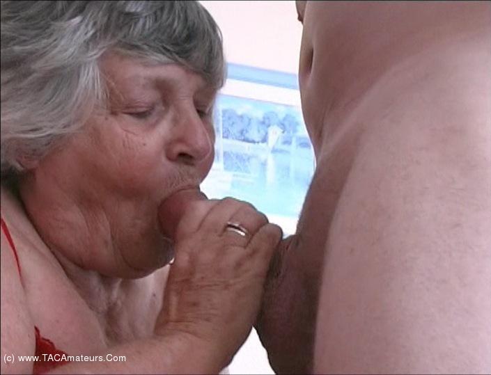 GrandmaLibby - Libby & Jon Pt2 scene 1