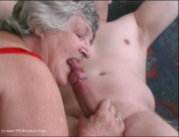 GrandmaLibby - Libby & Jon Pt2 scene 2