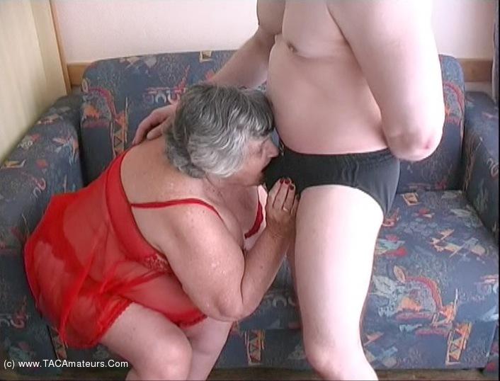 GrandmaLibby - Libby & Jon Pt2 scene 3