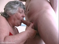 Grandma Libby - Libby & Jon Pt2 HD Video