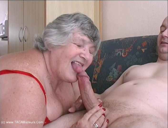 GrandmaLibby - Libby & Jon Pt3 scene 1