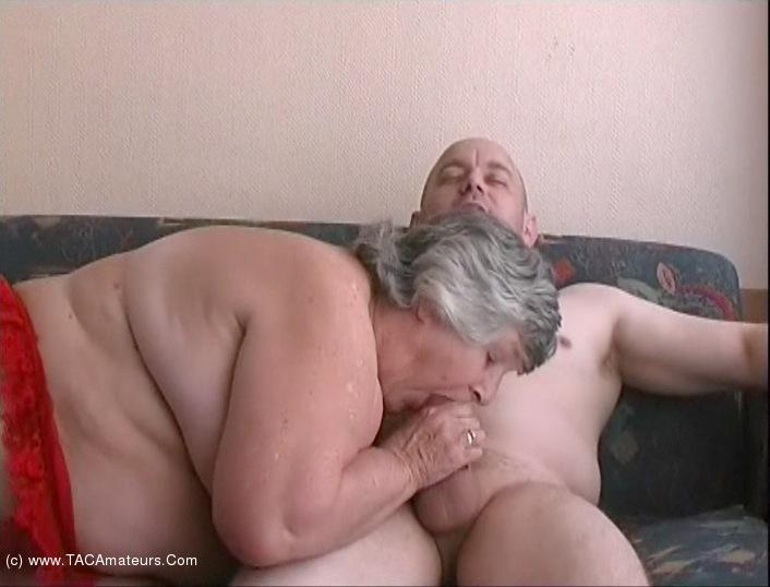 GrandmaLibby - Libby & Jon Pt3 scene 2