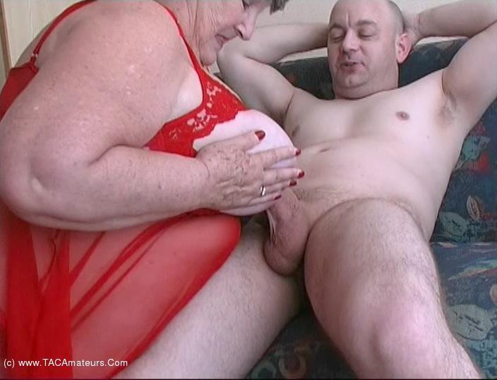 GrandmaLibby - Libby & Jon Pt3 scene 3