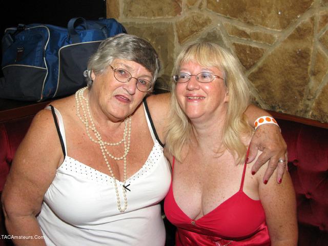 GrandmaLibby - Party