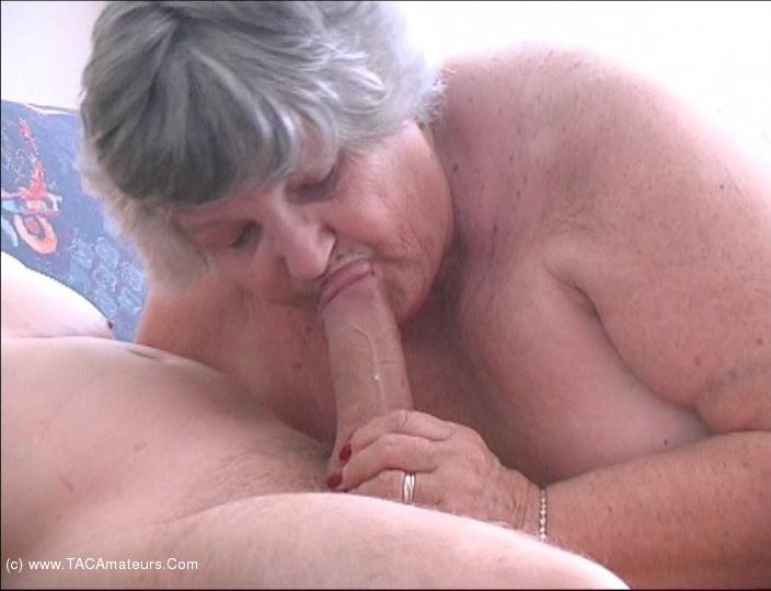 GrandmaLibby - Libby & Jon Pt6 scene 1