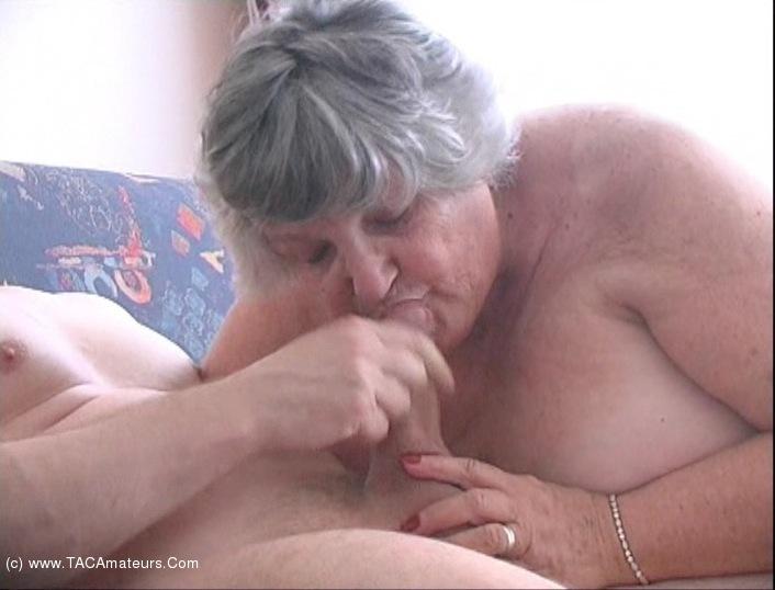 GrandmaLibby - Libby & Jon Pt6 scene 2