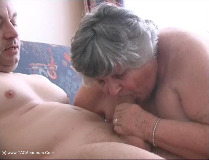 GrandmaLibby - Libby & Jon Pt6 scene 3