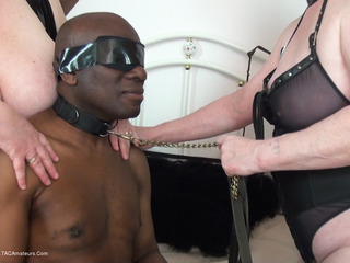 Claire Knight - The Slave Pt1 HD Video