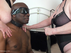 ClaireKnight - The Slave Pt1 HD Video