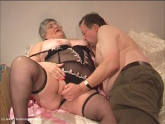 GrandmaLibby - Publican Colin Pt1 HD Video
