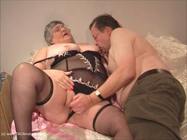 GrandmaLibby - Publican Colin Pt1