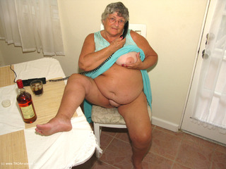 Grandma Libby - Rum And Coke Picture Gallery