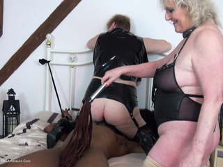 Claire Knight - The Slave Pt2 HD Video