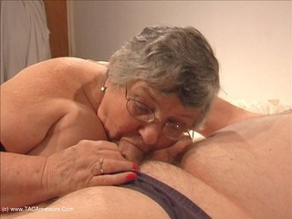Grandma Libby - Publican Colin Pt2 HD Video
