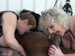 ClaireKnight - The Slave Pt3 HD Video