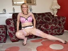 Sugarbabe - Watch, Wank & Jerk HD Video